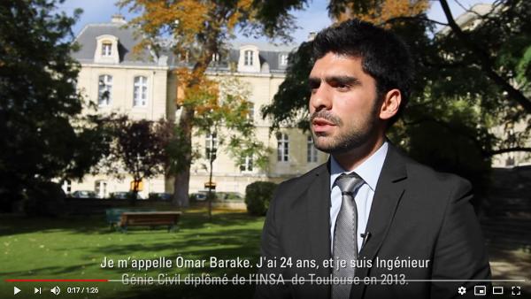 Omar BARAKE